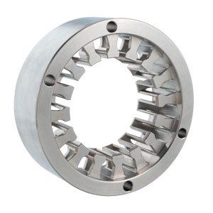 Material: Aluminium | Abmaße: Länge 40mm, Ø 115mm