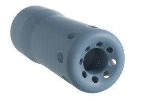 Material: Kunststoff PTFE | Abmaße: Länge 160mm, Ø 60mm