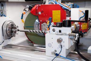 CNC Schleifmaschine des Marktführers Studer