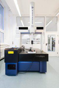 MITUTOYO CRYSTA-Apex S | 3D-Koordinatenmessmaschine